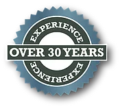 Experience over 30 years